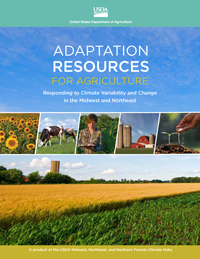 Download Agriculture Adaptation Workbook